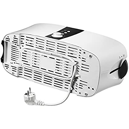 Unold-38020-Design-Dual-4-Scheiben-Doppel-Langschlitz-Toaster-1350-WWrmeisoliertes-Cool-Touch-Gehuse-1350-watts-wei