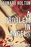 A Problem in Angels (The Father Bredder Mysteries Book 8) (English Edition)