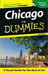 Chicago For Dummies (Dummies Travel) by Laura Tiebert (2003-07-16)