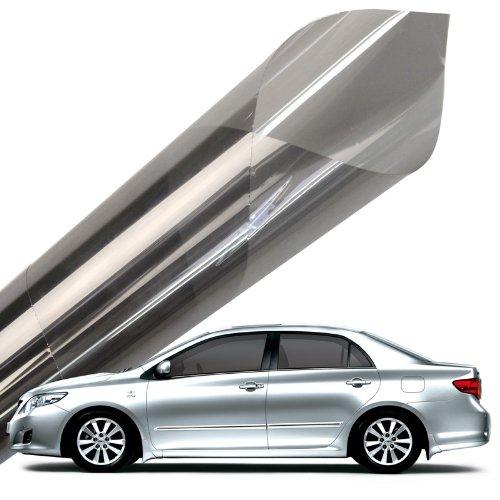 DiversityWrap profesional de K-Series coche Van Solar Película para ventana de Tint 2capas, antiarañazos (6M X)