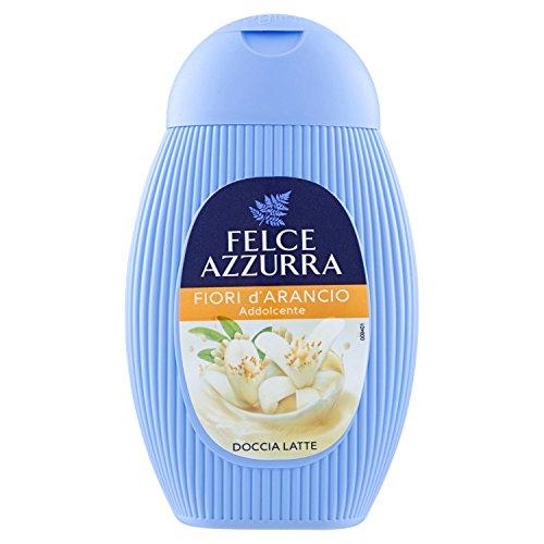 Felce Azzurra Dusche Milch–6Packungen à 250ml–insgesamt: 1500ml