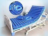 YFDZZSP Neue Art gelähmte altenpflege dekubitus luftmatratze aufblasbare pflege luftmatratze