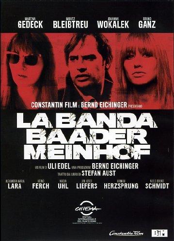 La banda baader Meinhof [IT Import]