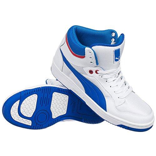 Puma Rebound Mid L Mesh scarpe sportive uomo 357179. 357179-03