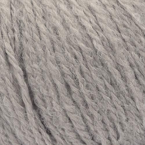 ggh Cumba - 002 - Sand - Alpaka Mischung - fine - 50g Knäuel - Nadel 3-4 - Stricken, häkeln - Sand Wolle-mischung