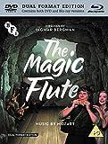 The Magic Flute (DVD + Blu-ray) [UK Import]