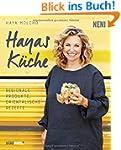 Hayas Küche: Regionale Produkte, orie...