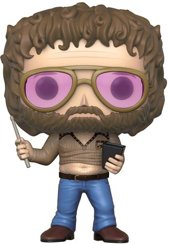 Saturday Night Live More Cowbell! Pop! SNL Vinyl Figur