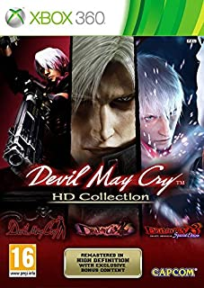 Devil may cry - collection HD (B005BGNTK6) | Amazon price tracker / tracking, Amazon price history charts, Amazon price watches, Amazon price drop alerts