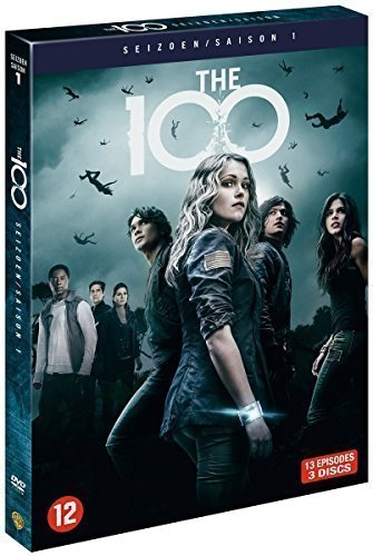 Produktbild The 100 - Die komplette 1. Staffel [Import mit Deutscher Sprache]