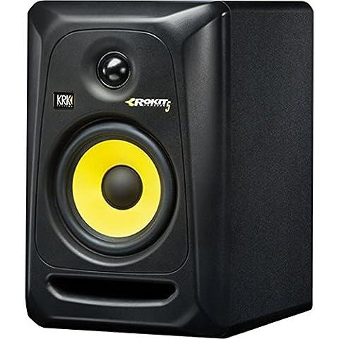 KRK RP5 G3 Generation THREE Monitor Speakers -