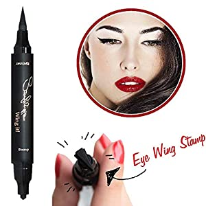 El Original – Sanfilippo Wing it! – Pequeño Sello Eye Wing Stamp