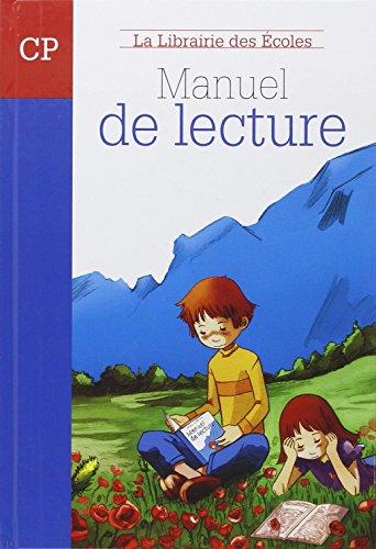 Manuel de lecture pour le CP