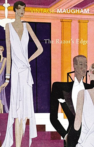 The Razor's Edge (Vintage Classics)
