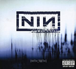 With Teeth by Nine Inch Nails (B0008E0DHS) | Amazon price tracker / tracking, Amazon price history charts, Amazon price watches, Amazon price drop alerts