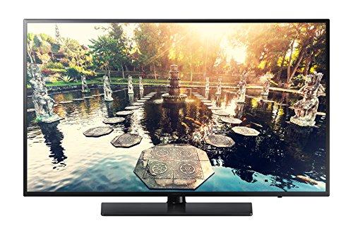 Samsung HG32EE690DBXXU 32-Inch 1080p LED Display TV - Titanium