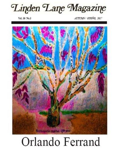Linden Lane Magazine  Autumn Vol 36 #3, 2017