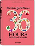 The New York Times, 36 Hours: 125 Wee...