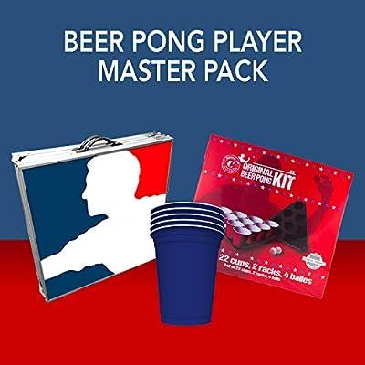 Original Cup Beer Pong Player - Master Pack