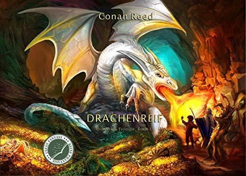 Drachenreif: Die Ahkis-Trilogie, Buch 1 -