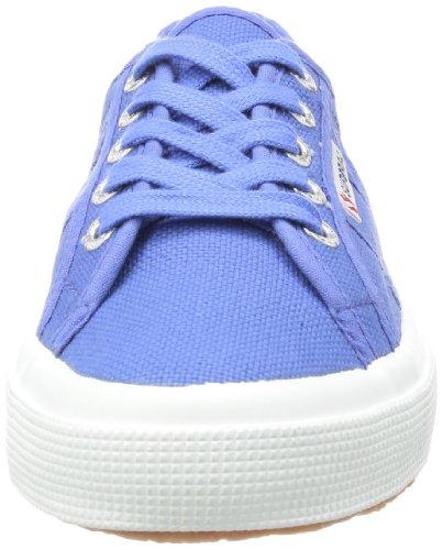 Superga Sneaker Unisexe - Adulte Blu (blau (blue Iris C20))