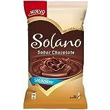 CARAMELO SOLANO - SABOR CHOCOLATE - SIN AZÚCAR - 300 UNIDADES.
