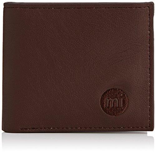 Mi-Pac Card Holder - Bandolera, color marrón