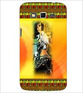 PrintDhaba Fantasy Girl D-6014 Back Case Cover for SAMSUNG GALAXY GRAND 2 (Multi-Coloured)