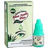 IMC Aloe Jyoti Plus Ayurvedic Eye Drop Pack of 3