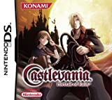 Konami Castlevania Portrait of Ruin, Nintendo DS