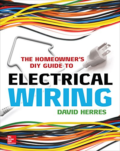 The Homeowner's DIY Guide to Electrical Wiring (English Edition) Low-voltage-tv