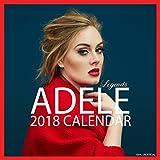 Adele 2018 Calendar