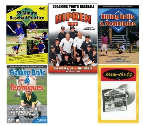 Youth Baseball Starter Pack - Youth Pack