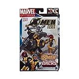 Marvel Universe Comic Packs X-Men First Class Marvel Girl & Cyclops