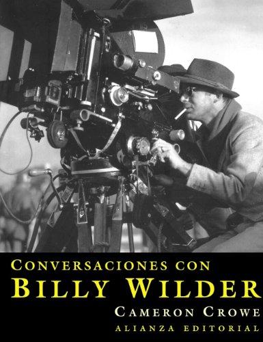 Conversaciones con Billy Wilder (Libros Singulares (Ls))