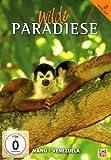 Wilde Paradiese - Manu: Perus verborgener Regenwald / Venezuela - Tafelberge der Götter [2 DVDs]