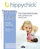 Hippychick DM01000HC1T Dream Tubes Schutzvorrichtung - Set für Einzelbetten -