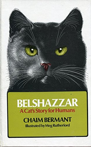 Belshazzar : a cat's story for humans