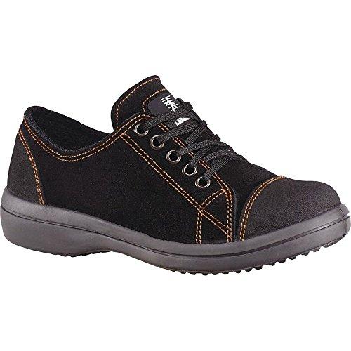 Lemaitre, Chaussures De Sécurité Multicolores Pour Femme
