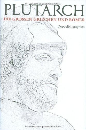 und Römer I: Doppelbiographien ()