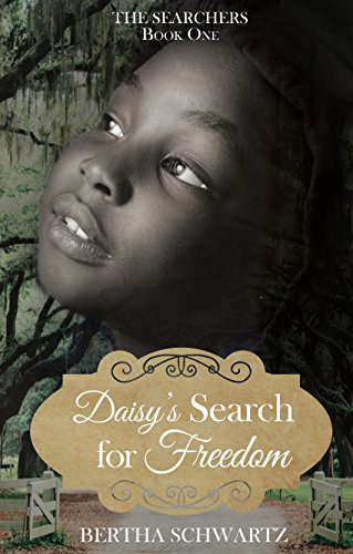 Daisy's Search for Freedom (Searchers)