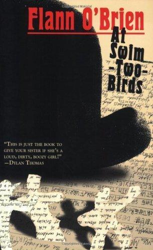 Swim Two Birds [Pdf/ePub] eBook