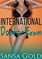 Brooke must prove to her mother that she is pure. The only way to do that is to get a gyno exam while on vacation.  First time  Brooke is accused by her mother of being  promoscious.  Brooke's mother schedules a  gyncology exam  with Dr. Sm...
