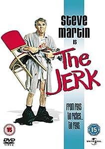 JERK THE [DVD] [2006]