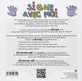 Image de Signe avec moi : La langue gestuelle des sourds à la portée de tous les bébés