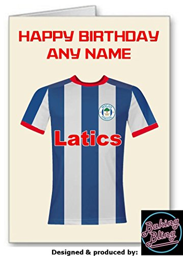 premium-ivory-greeting-card-envelope-personalised-name-wigan-athletic-fc-shirt-football-club