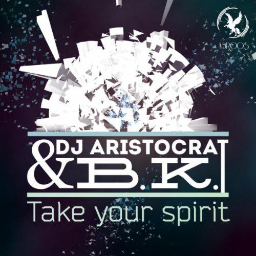 Take Your Spirit (DJ Aristocrat & Andy Green Remix)