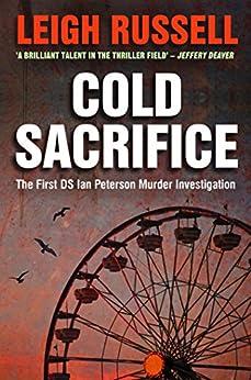 Cold Sacrifice par [Russell, Leigh]