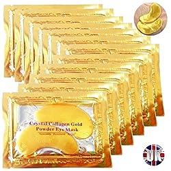 Premium cristal oro col...