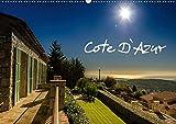 Cote D`Azur (Wandkalender 2020 DIN A2 quer): Bilder und Stimmungen der schönsten Küste des Mittelmeeres (Monatskalender, 14 Seiten ) (CALVENDO Orte) -
